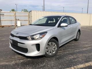 Used 2019 Kia Rio LX+ 2WD for sale in Cayuga, ON