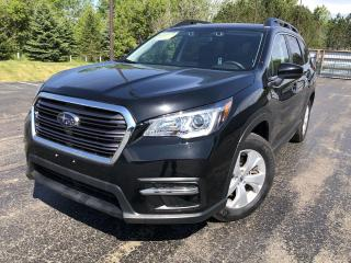Used 2019 Subaru ASCENT CONVENIENCE AWD for sale in Cayuga, ON