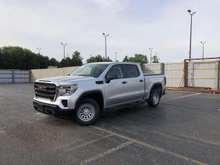 Used 2019 GMC Sierra 1500 CREW 4WD for sale in Cayuga, ON