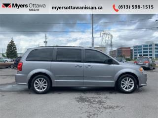 Used 2014 Dodge Grand Caravan CARAVAN for sale in Ottawa, ON