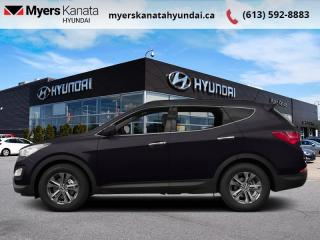 Used 2014 Hyundai Santa Fe Sport Base  - $115 B/W for sale in Kanata, ON