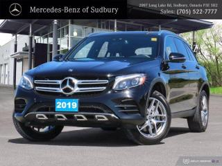 Used 2019 Mercedes-Benz GL-Class 300 - STAR CERTIFIED ! for sale in Sudbury, ON