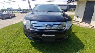 Used 2009 Ford Edge 4DR SEL FWD for sale in Windsor, ON