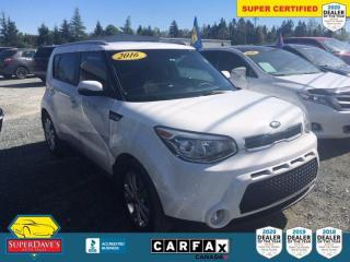 Used 2016 Kia Soul EX for sale in Dartmouth, NS