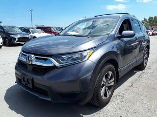 Used 2017 Honda CR-V EX/AWD /Accident Free for sale in Pickering, ON