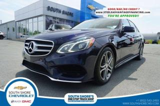 Used 2014 Mercedes-Benz E-Class E 350 for sale in Bridgewater, NS