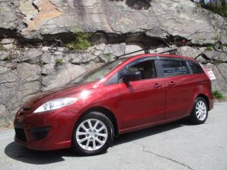 Used 2010 Mazda MAZDA5 GS for sale in Halifax, NS