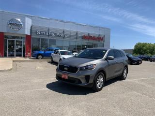 Used 2019 Kia Sorento LX 2.4L FWD for sale in Smiths Falls, ON