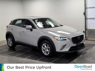 Used 2018 Mazda CX-3 GS AWD at for sale in Port Moody, BC