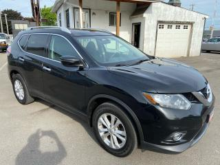 Used 2016 Nissan Rogue SV ** AWD, BACK CAM, HTD SEATS, CRUISE  ** for sale in St Catharines, ON