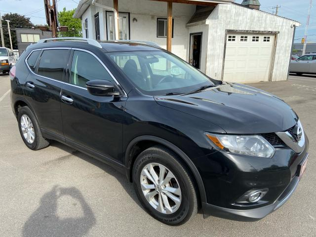 2016 Nissan Rogue SV ** AWD, BACK CAM, HTD SEATS, CRUISE  **