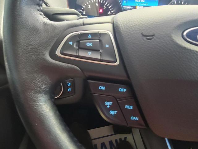 2017 Ford Escape Titanium Photo12