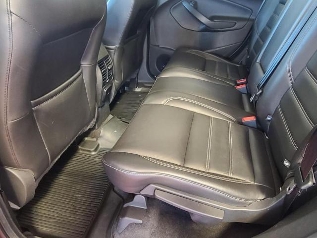 2017 Ford Escape Titanium Photo22