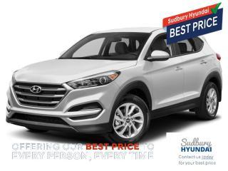 Used 2018 Hyundai Tucson SE 2.0L for sale in Sudbury, ON