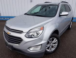 Used 2016 Chevrolet Equinox LT *HEATED SEATS* for sale in Kitchener, ON
