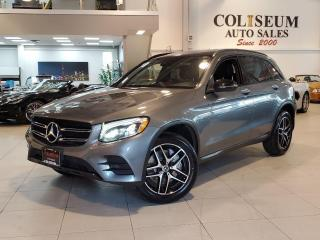 Used 2019 Mercedes-Benz GL-Class GLC 300 4MATIC-AMG SPORT-NIGHT PACKAGE-NAVI-CAM for sale in Toronto, ON
