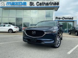 Used 2020 Mazda CX-5 GT for sale in St Catharines, ON