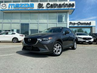 Used 2018 Mazda CX-3 GS for sale in St Catharines, ON
