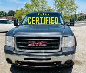 Used 2010 GMC Sierra 1500 4x4 for sale in Scarborough, ON