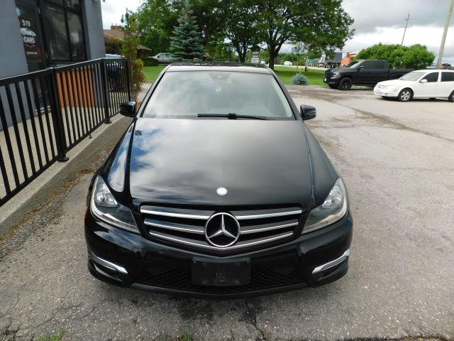 2014 Mercedes-Benz C-Class C 300 | Leather | Sunroof