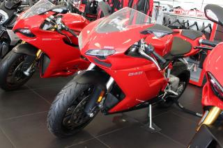 Used 2010 Ducati 848 848 for sale in Oakville, ON