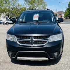 Used 2013 Dodge Journey R/T  7 passengers for sale in Scarborough, ON
