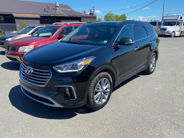 2017 Hyundai Santa Fe XL Luxury ONLY $138 BI-WEEKLY!