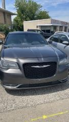 Used 2015 Chrysler 300 300S safety included for sale in Scarborough, ON
