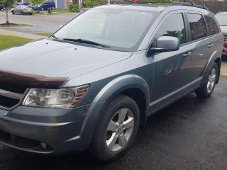 Used 2010 Dodge Journey SXT for sale in Oshawa, ON