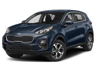 New 2022 Kia Sportage LX for sale in Carleton Place, ON