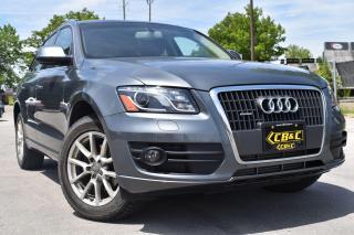 Used 2012 Audi Q5 2.0L Premium Plus for sale in Oakville, ON