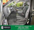 2017 Chevrolet Silverado 1500 LTZ Crew Cab 4WD Photo25