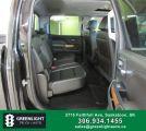 2017 Chevrolet Silverado 1500 LTZ Crew Cab 4WD Photo27