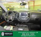 2017 Chevrolet Silverado 1500 LTZ Crew Cab 4WD Photo29