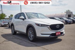 Used 2018 Mazda CX-5 GS for sale in Hamilton, ON