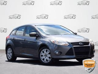 Used 2012 Ford Focus SE 5-SPEED MANUAL | 2.0L | A/C | FWD for sale in Waterloo, ON