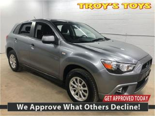Used 2012 Mitsubishi RVR SE for sale in Guelph, ON