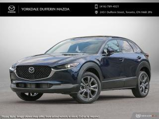New 2021 Mazda CX-30 GT for sale in York, ON