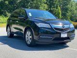 2015 Acura MDX Elite Pkg Photo34