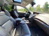 2015 Acura MDX Elite Pkg Photo39