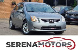 Used 2012 Nissan Sentra MANUAL | AC | ONE OWNER | NO ACCIDENTS | LOW KM for sale in Mississauga, ON