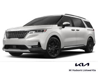 New 2022 Kia Carnival EX for sale in Listowel, ON