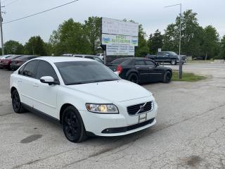 Used 2009 Volvo S40 for sale in Komoka, ON