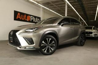 Used 2018 Lexus NX NX 300 Auto for sale in North York, ON