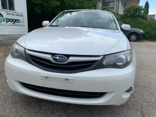 Used 2011 Subaru Impreza 2.5i w/Sport Pkg for sale in Toronto, ON