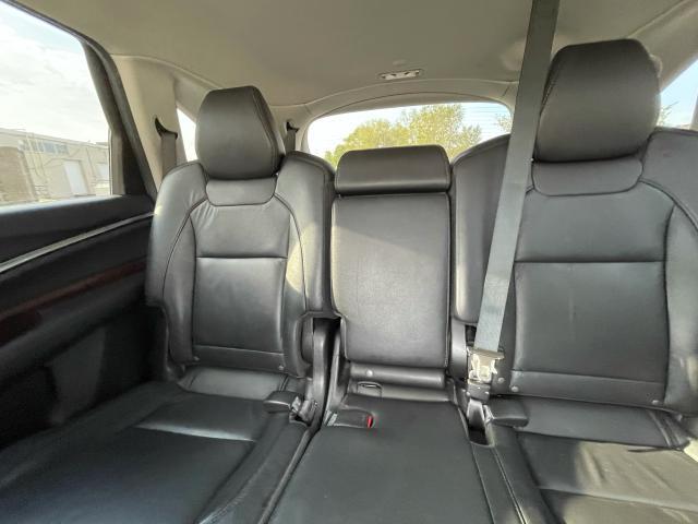 2017 Acura MDX Navigation /Sunroof /Camera /Blind Spot Photo16