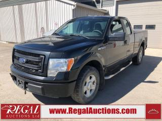 Used 2014 Ford F-150 STX SUPERCAB SWB 2WD 3.7L for sale in Calgary, AB
