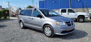 Used 2016 Dodge Grand Caravan GARANTIE 1 ANS for sale in Pointe-aux-Trembles, QC