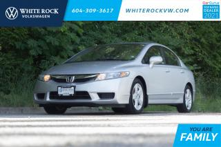 Used 2010 Honda Civic Sport for sale in Surrey, BC