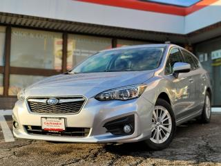 Used 2017 Subaru Impreza Touring Apple Car Play and Android Auto | Backup Camera | Heated Seats for sale in Waterloo, ON